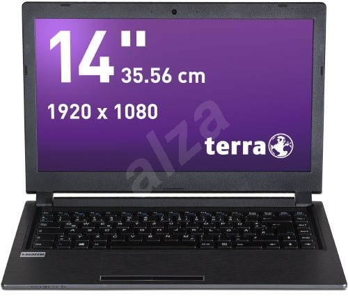 Wortmann AG TERRA MOBILE 1451 - Notebook