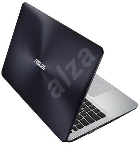 ASUS R556LJ-XX649H - Notebook