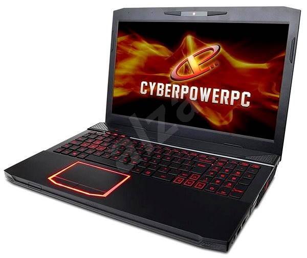 CyberpowerPC HFX6600 - Notebook