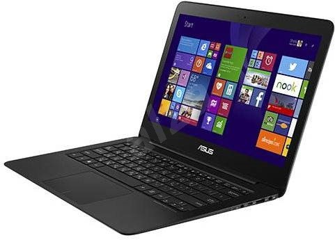 ASUS Zenbook UX305FA-MS51-M82SNNHM - Notebook