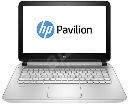 HP Pavilion 14-v250tx - Notebook