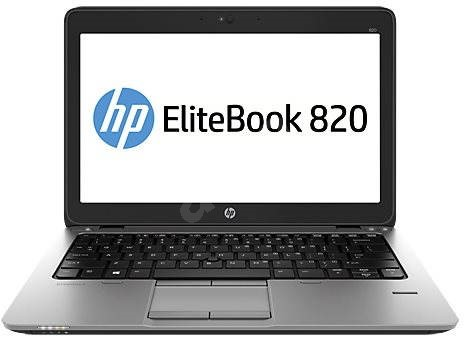 HP EliteBook 820 G2 - Notebook