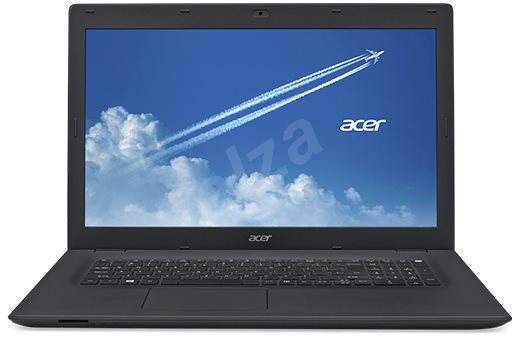 Acer TravelMate P277-M-32TB - Notebook