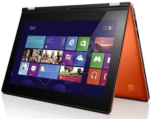 Lenovo IdeaPad Yoga 11s - Notebook