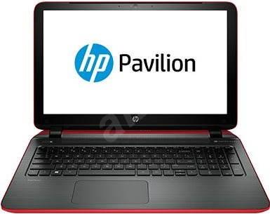 HP Pavilion 15-p203nc - Notebook