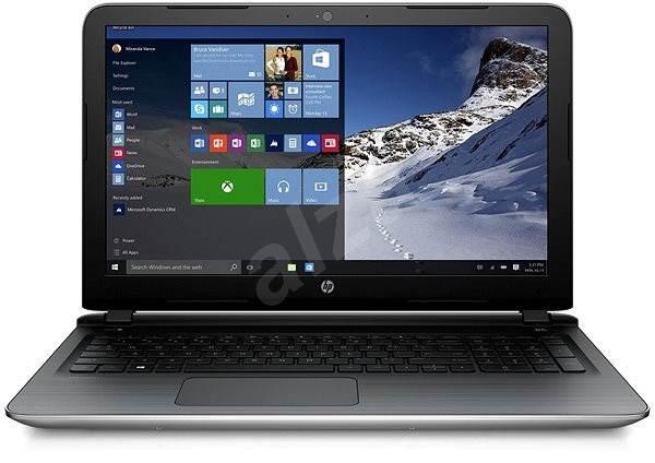 HP Pavilion 15-ab011nz - Notebook