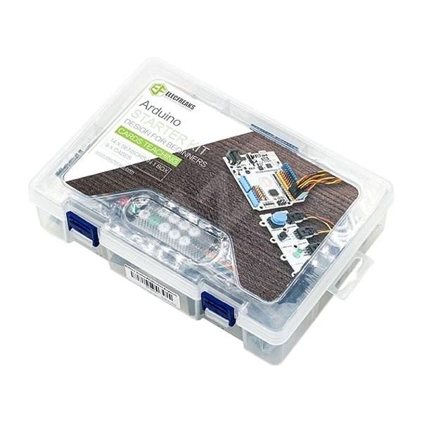 Arduino Starter Kit ( Absolute beginner) by ElecFreaks - Programovatelná stavebnice