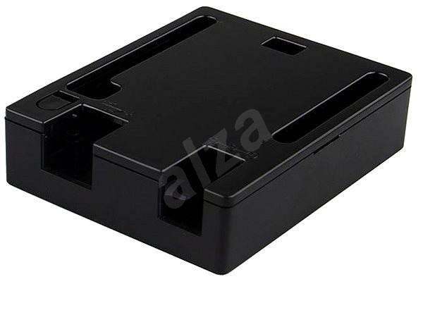 Arduino UNO Rev3 Box černý - Box