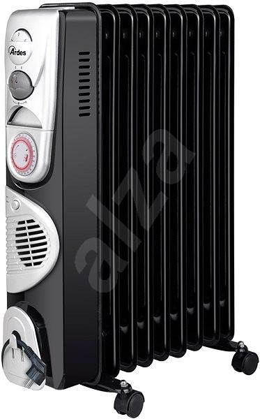 Ardes 4R09BTT - Elektrický radiátor