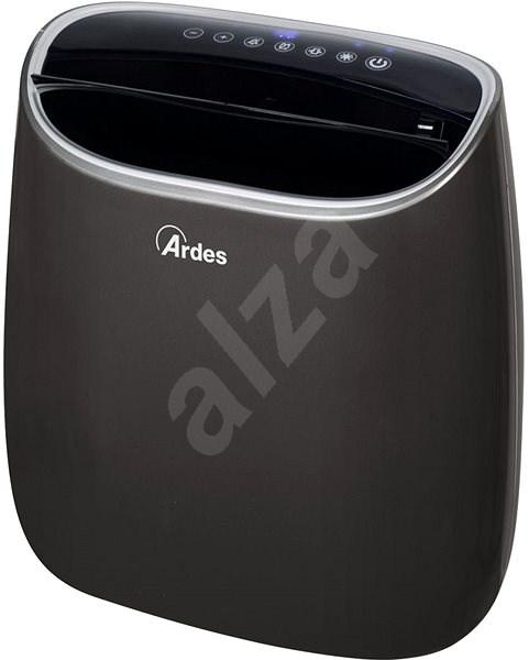 Ardes 4P17 - Air Heater