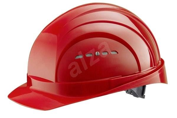 Schuberth Přilba EUROGUARD K červená - Pracovní přilba  366091a84c