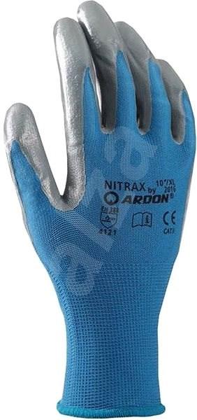 Ardon Rukavice NITRAX, vel. 08 - Pracovní rukavice