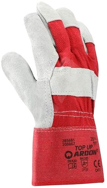 Ardon TOP UP Gloves, size 11 - Work Gloves