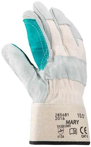 Ardon MARY Gloves, size 10.5 - Work Gloves