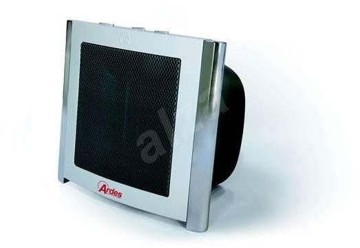 Ardes 485 - Elektrické topení
