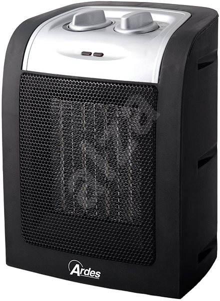 Ardes 4P07A - Horkovzdušný ventilátor
