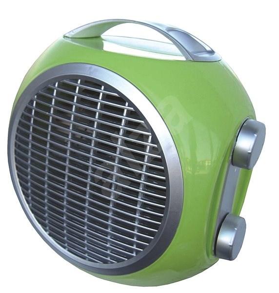 ARGO 191070144 POP GREEN - Horkovzdušný ventilátor