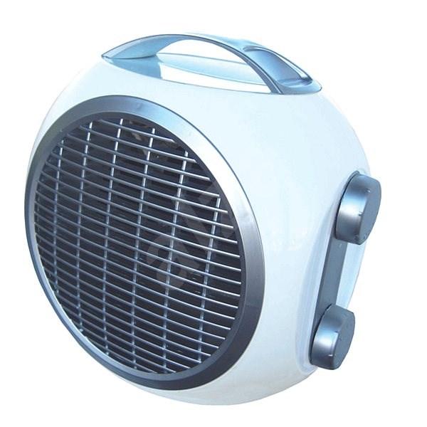ARGO 191070145 POP ICE - Horkovzdušný ventilátor