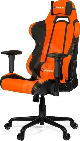 Arozzi Torretta Orange - Herní židle