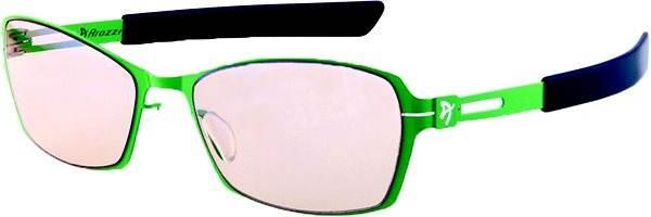 Arozzi Visione VX-500 Green - Brýle