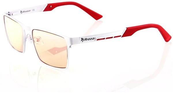 AROZZI Visione VX-800 bílé - Brýle