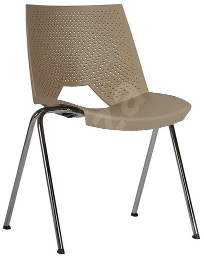 ANTARES 2130 PC Strike písková - Konferenční židle