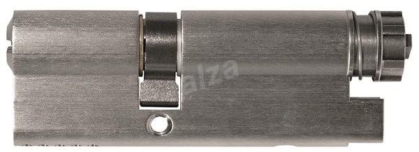 FAB ENTR 45+45 Ns, 4.BT - Cylindrická vložka