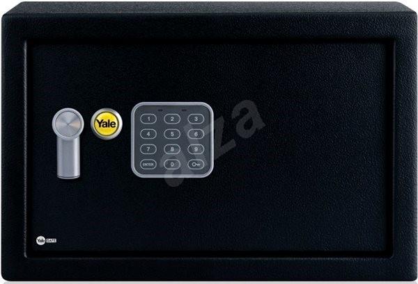 YALE Safe Value Medium YSV/250/DB1 - Trezor