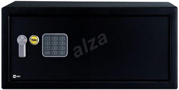 YALE Safe Value Laptop YLV/200/DB1 - Trezor