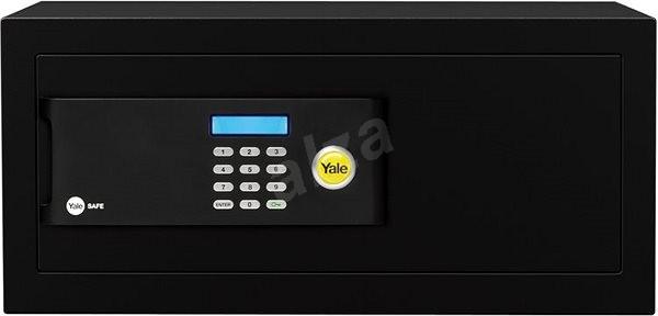 1b52df4570 YALE Safe Security Laptop YLB 200 EB1 - Trezor