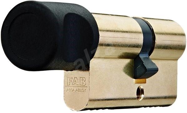 FAB 202RSD/29+35 - Cylindrická vložka