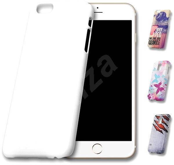 Skinzone vlastní styl Snap pro Apple iPhone 6 Plus/ 6S Plus - Ochranný kryt Vlastní styl