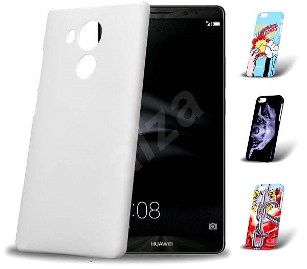Skinzone vlastní styl Snap pro Huawei Mate 8 - Ochranný kryt Vlastní styl