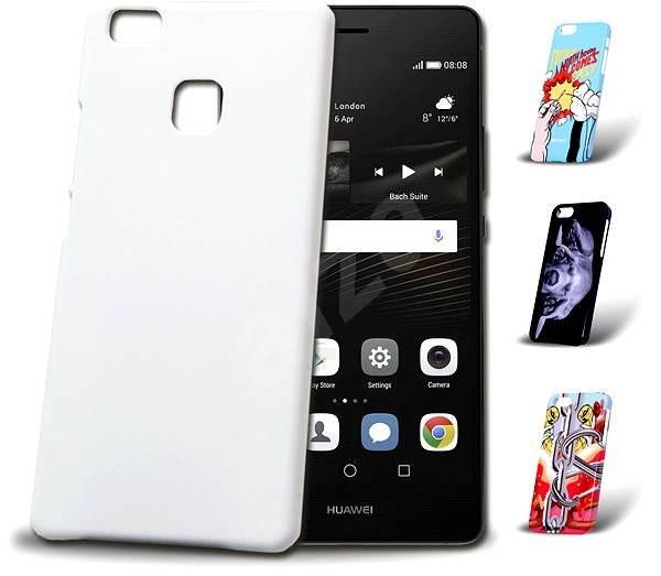 Skinzone vlastní styl Snap pro Huawei P9 Lite - Ochranný kryt Vlastní styl 36c1acd69a6