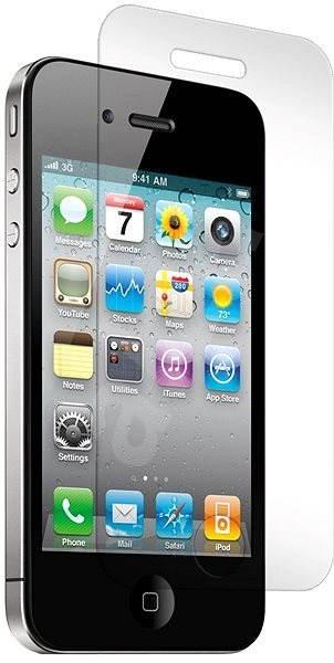 ScreenShield Tempered Glass Apple iPhone 4S - Ochranné sklo