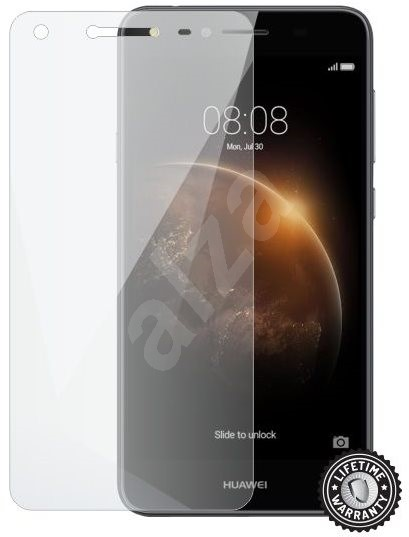 Screenshield HUAWEI Y6 II Compact Tempered Glass protection na displej - Ochranné sklo