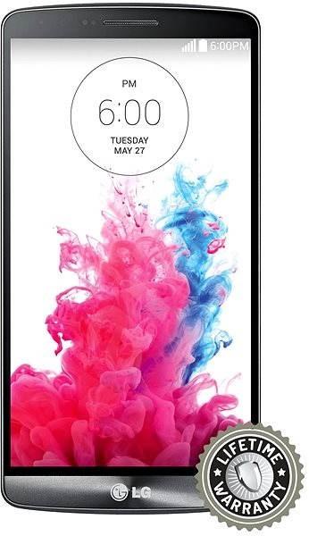 ScreenShield Tempered Glass LG G3 (D855) - Ochranné sklo