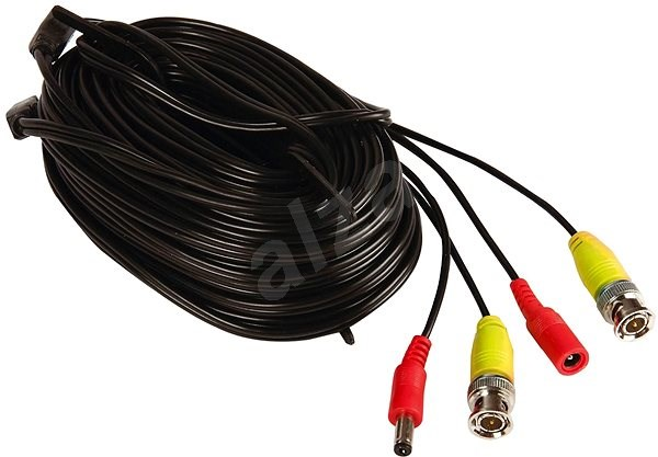 Yale Smart Home CCTV kabel (BNC18) - Propojovací kabel