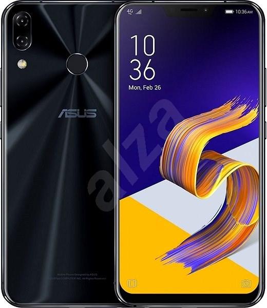 ASUS Zenfone 5z ZS620KL - Mobilní telefon