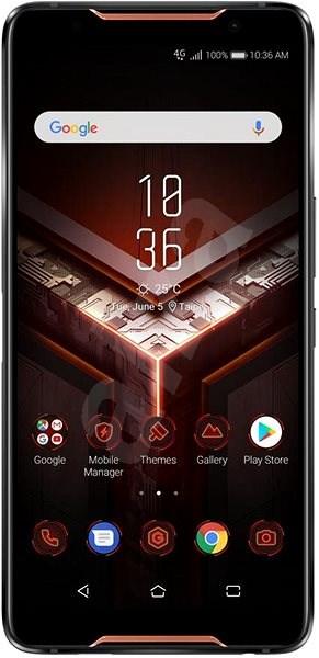 Asus ROG Phone - Mobilní telefon