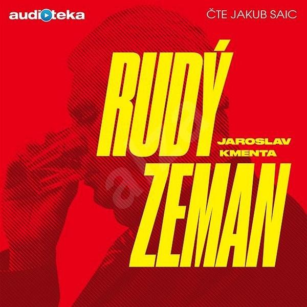 Rudý Zeman - Eduard Petiška