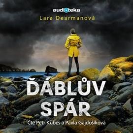 Ďáblův spár - Lara Dearman