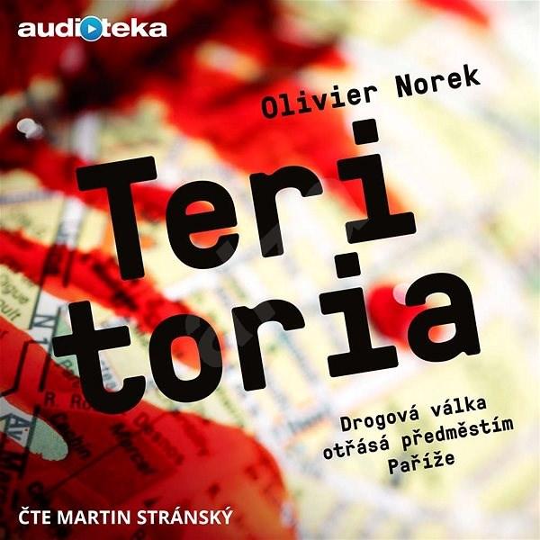 Teritoria - Olivier Norek