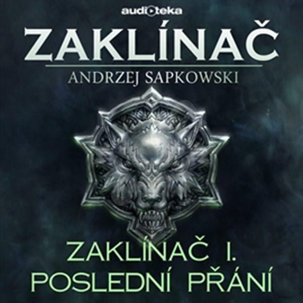The Witcher I. Last Wish - Complete - Andrzej Sapkowski