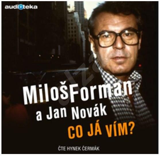 Co já vím? - Jan Novák