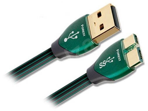 AudioQuest Forest USB 1.5m - Datový kabel