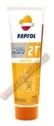 REPSOL MOTO SINTETICO 2-T 0,125l - Motorový olej