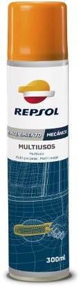 REPSOL MULTIUSOS - WD ochranné antikorozní mazivo - Mazivo