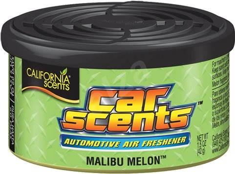 California Scents Malibu Melon - Vůně do auta