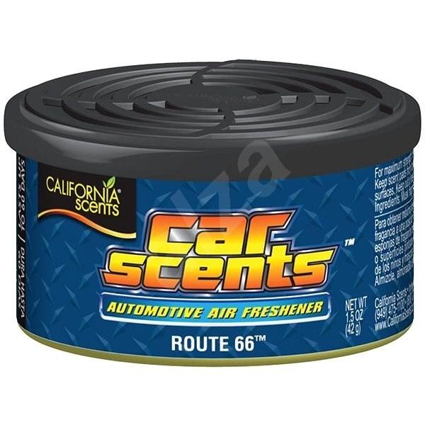 California Scents Route 66 - Vůně do auta